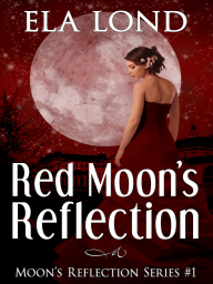 Red Moons Reflection book image