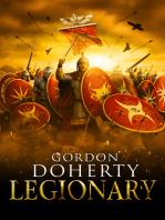 Legionary (Legionary 1)