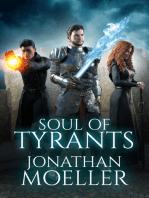 Soul of Tyrants