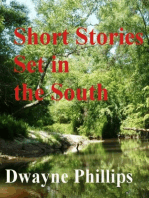 Short Stories Set in the South