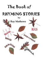 The Book of Rhyming Stories
