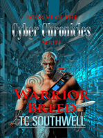 The Cyber Chronicles VI
