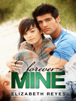 Forever Mine (The Moreno Brothers)