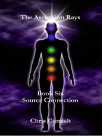 The Ascension Rays, Book Six