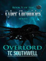 The Cyber Chronicles V