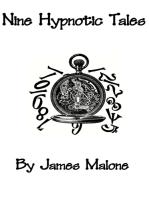 Nine Hypnotic Tales