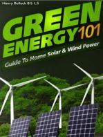 Green Energy 101