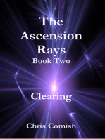 The Ascension Rays, Book Two
