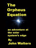The Orpheus Equation