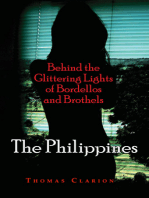 Behind the Glittering Lights of Bordellos and Brothels