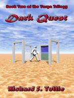 Dark Quest (Targa Trilogy #2)