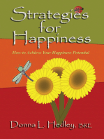 Strategies for Happiness