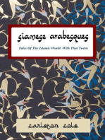 Siamese Arabesques