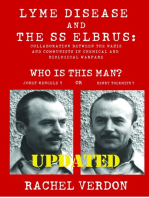 Lyme Disease and the SS Elbrus