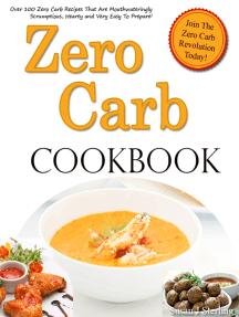 Zero Carb Cookbook