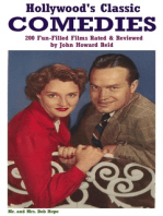 Hollywood's Classic Comedies