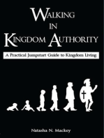 Walking in Kingdom Authority