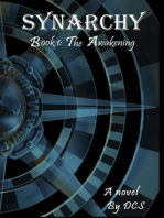 Synarchy Book 1