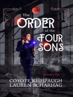 The Order of the Four Sons