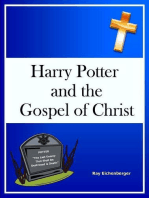 Harry Potter and the Gospel of Christ