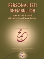 Personalıtetı Shembullor Hz. Muhammed Mustafa (s.a.v.s.)