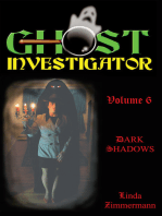 Ghost Investigator Volume 6