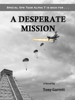 A Desperate Mission