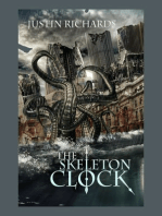 The Skeleton Clock