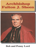 Archbishop Fulton J. Sheen