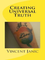 Creating Universal Truth