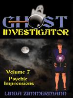 Ghost Investigator Volume 7