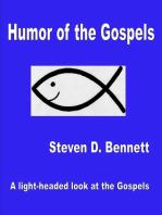 Humor of the Gospels