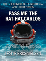 Pass Me The Rat-Hat Carlo