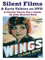 Silent Films & Early Talkies on DVD
