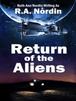 Return of the Aliens