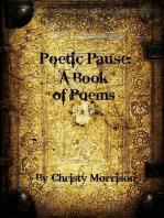 Poetic Pause