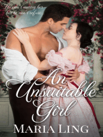 An Unsuitable Girl