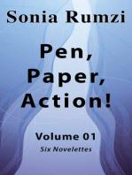 Pen, Paper, Action!