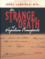 The Strange Death of Napoleon Bonaparte