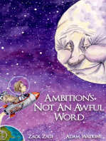 Ambition's Not An Awful Word