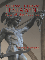 New New Testament Acts of the Apostles