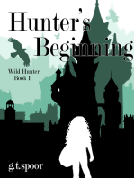 Hunter's Beginning