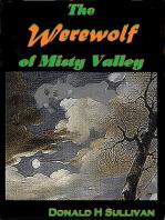The Werewolf of Misty Valley