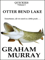 Otter Bend Lake