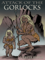 Attack of the Gorlocks