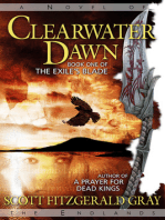 Clearwater Dawn