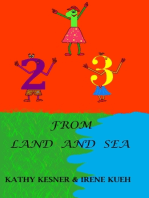 123 From Land And Sea