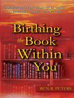 Birthing the Book Within You
