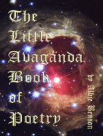 The Little Avaganda Book of Poetry