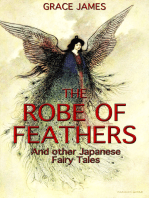 The Robe of Feathers and other Japanese Fairy Tales